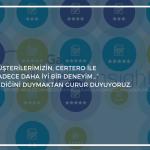 CERTERO'dan BT Yazılım Varlık Yönetimi-SAM Pazarına Hızlı Giriş Hamlesi