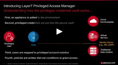 PAM-Privileged Access Management-Ayrcalıklı Erişim Yönetimi