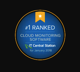 DX Infrastructure Manager 2018 Cloud Award