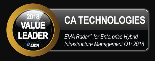 2018ValueLeader DX Infrastructure Manager