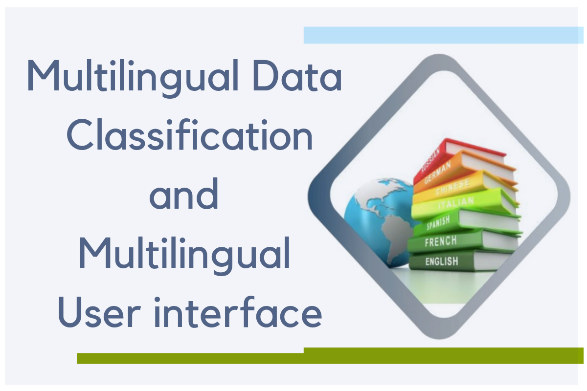 GTB-Multilingual Data Classification