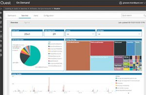 Quest-on-demand-hosted-auditing-dashboard